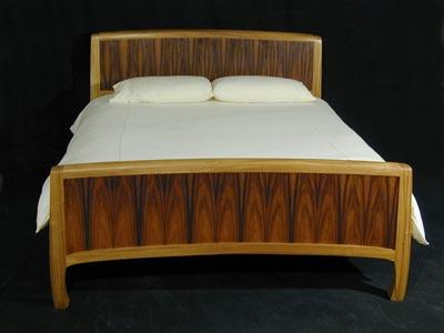 Design Studio Furniture on Peter Loh Studio Furniture   Custom Furniture Design   Cpf Bed